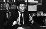 Tracking UC Berkeley's former Chancellor Chang-LinTien