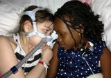 Lung transplant reignites debate in Oregon over ethics of organdonation